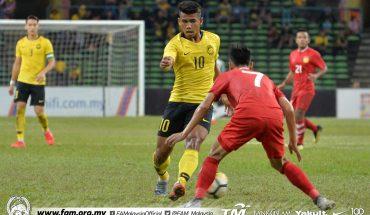 AFC B-23: Safawi Yakin Bawa Skuad Malaysia ke Bangkok, Seru Penyokong Hadir ke Stadium!