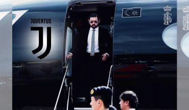 JDT Cuba Berkolaborasi Dengan JUVENTUS