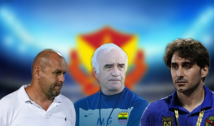 B. Sathinathan Bakal Digantikan Marcote, Mario Gomez atau Bojan Hodak?