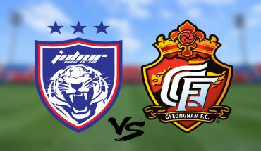 Live Streaming JDT vs Gyeongnam FC 12.3.2019 AFC Champions League