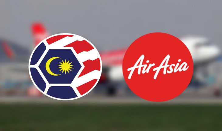 AirAsia Penerbangan Rasmi Liga Malaysia Musim 2019/2020