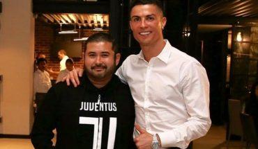 Bintang Juventus Ronaldo Ucap 'All The Best' Kepada JDT