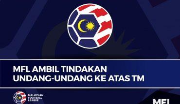 MFL Failkan Saman ke Atas TM, Pelanggaran Kontrak Penajaan!
