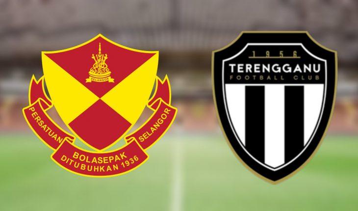 Live Streaming Selangor vs Terengganu FC 29.3.2019 Liga Super