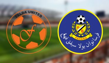 Live Streaming Felda United vs Pahang 30.3.2019 Liga Super