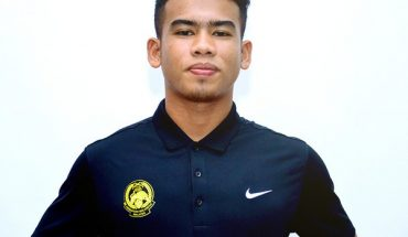 Biodata Safawi Rasid Pemain Johor Darul Ta'zim