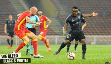 Irfan Mahu Kipre Tchethe Segera Bangkit, Tumpu Lawan Ultimate FC