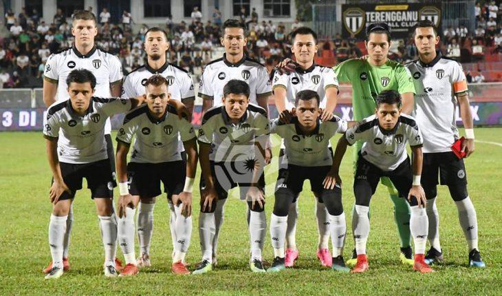 Piala FA: Sang Penyu Mengamuk Belasah Ultimate FC, 5 Penjaring Gol Tercipta