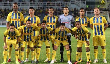 Tok Gajah Mudah Membenam PIB FC 4-0 di Darul Makmur
