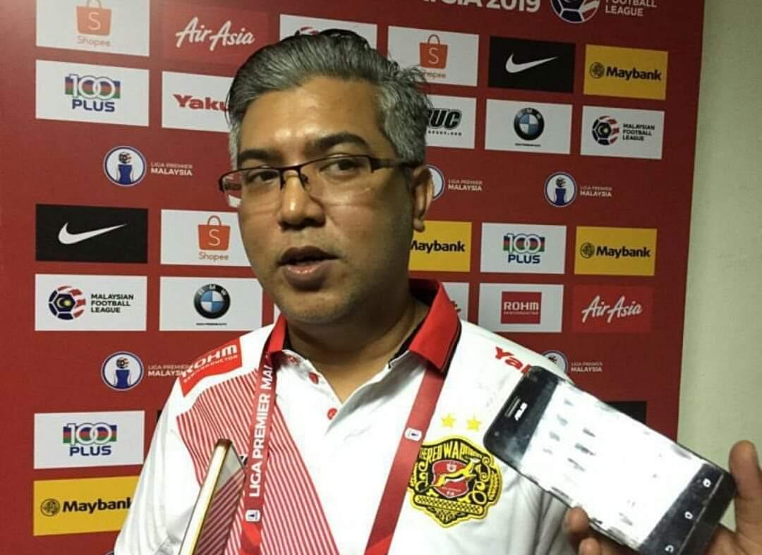 CEO KRW Letak Jawatan, Dedah 'Foul-Play' Antara KAFA & Bibi Ramjani