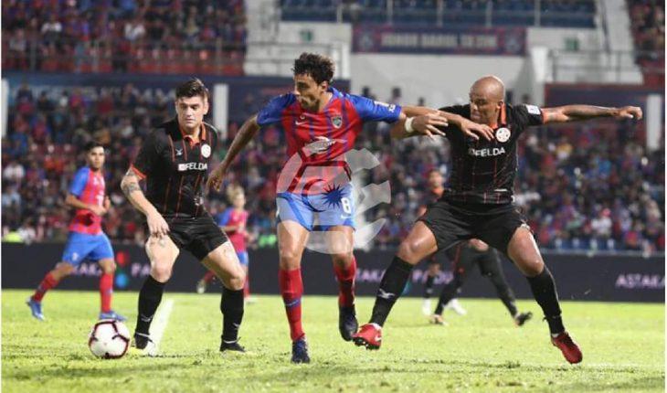 JDT Rampas Kembali Kedudukan Teratas, Tewaskan Felda United di Larkin