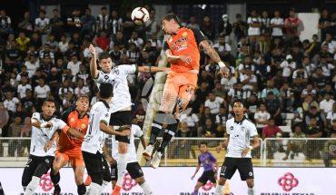 PKNP FC Berjaya Melakar Kemenangan Kedua, Terengganu FC Tumbang Lagi di Kuala Terengganu
