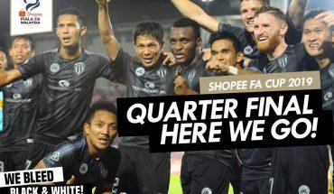 Kelantan United Dikecewakan di Kota Bharu, Terengganu FC 'Comeback' 3 Gol