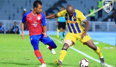 Pahang Gagal Manfaat Kelebihan, JDT Terus Gah Kekal Di Puncak Liga