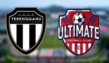 Live Streaming Terengganu FC vs Ultimate FC Piala FA 2.4.2019
