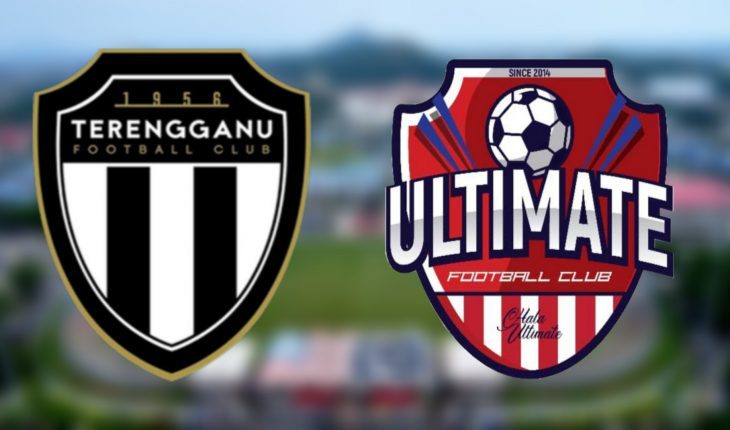 Live Streaming Terengganu FC vs Ultimate FC Piala FA 2.4.2019
