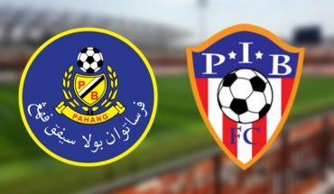 Live Streaming Pahang vs PIB FC Piala FA 3.4.2019