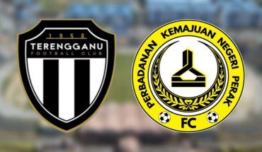 Live Streaming Terengganu FC vs PKNP FC 6.4.2019 Liga Super