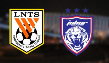 Live Streaming Shandong Luneng vs JDT 9.4.2019 ACL