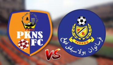 Live Streaming PKNS FC vs Pahang 14.4.2019 Liga Super