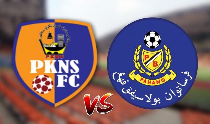 Live Streaming PKNS FC vs Pahang 14.4.2019 Liga Super