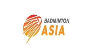Jadual Kejohanan Badminton Asia 2019 (Keputusan)