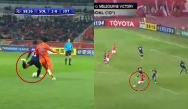 ACL 2019: Safawi Rasid vs Anderson Talisca, Manakah Gol Pilihan Anda?