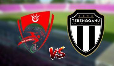 Live Streaming Kelantan United vs Terengganu FC 16.4.2019 Piala FA