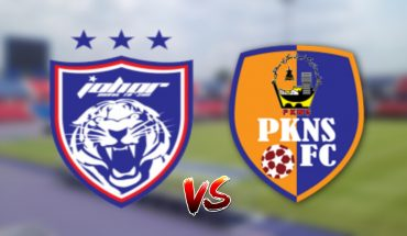 Live Streaming JDT vs PKNS FC 17.4.2019 Piala FA