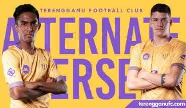Al-Ikhsan Perkenalkan Jersi Ketiga Terengganu FC Musim 2019