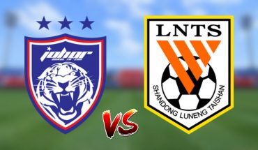 Live Streaming JDT vs Shandong Luneng 24.4.2019 ACL