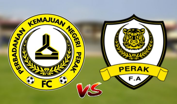 Live Streaming PKNP FC vs Perak 27.4.2019 Liga Super