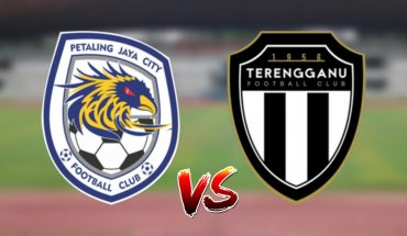 Live Streaming PJ City FC vs Terengganu FC 27.4.2019 Liga Super