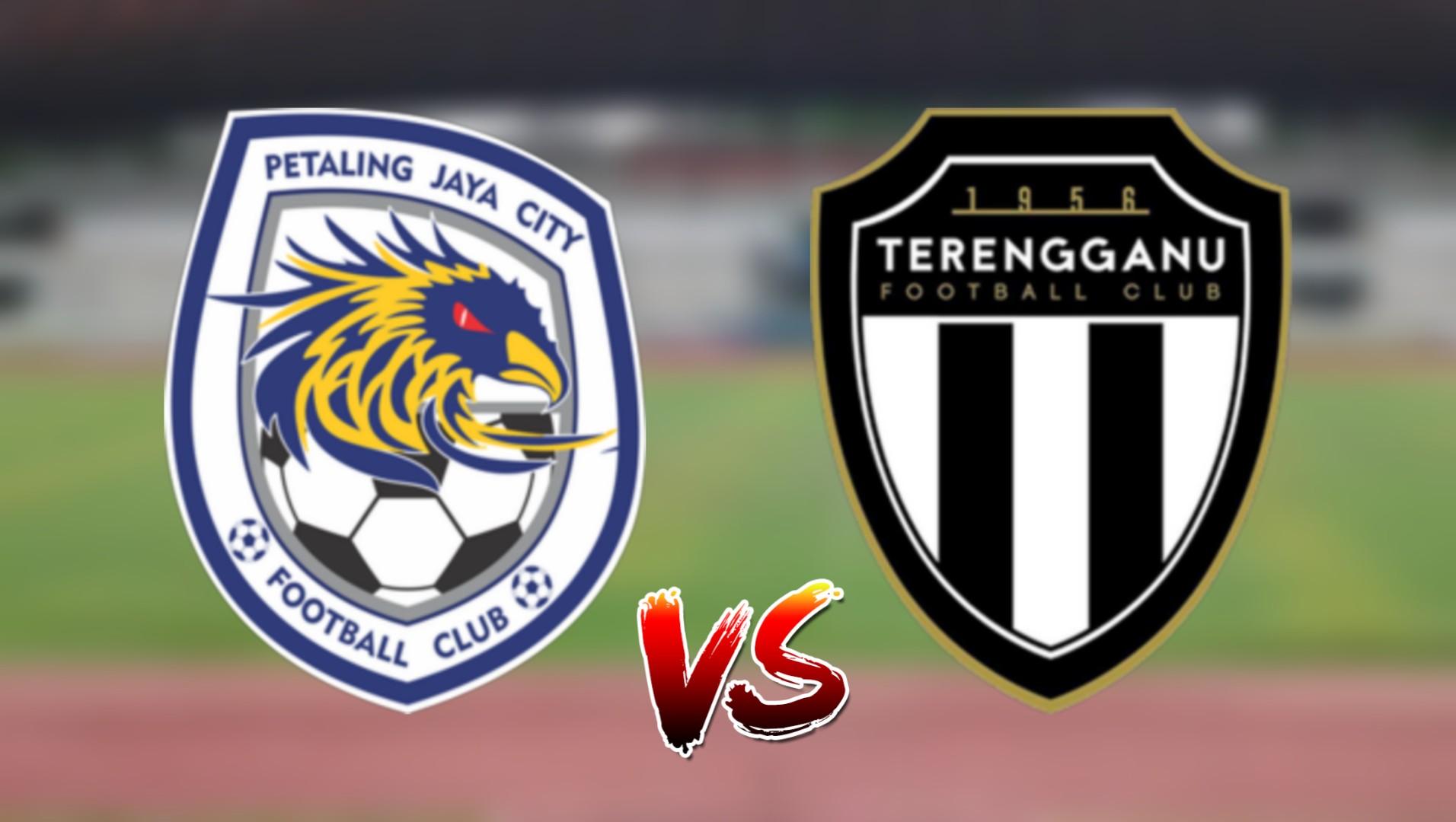 Live Streaming PJ City FC vs Terengganu FC 27.4.2019 Liga Super