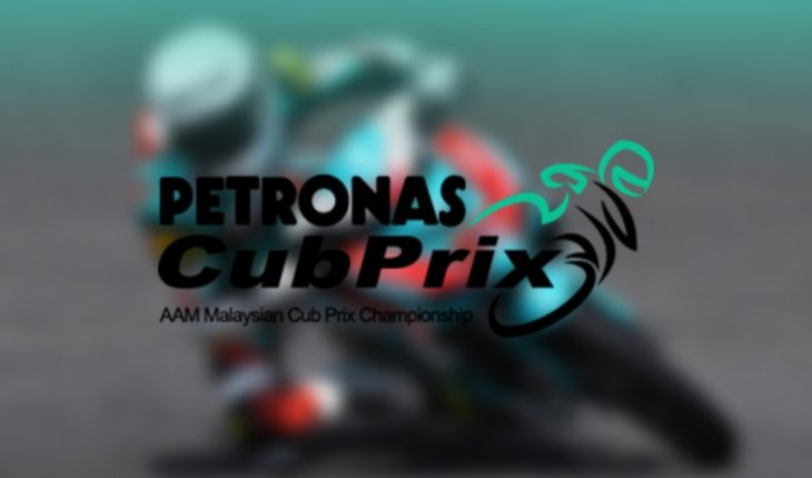 Live Streaming Malaysian Cub Prix 2019 Online