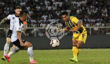 Piala FA: Terengganu FC Menang Tipis 2-1 Ke Atas Pahang di Kuala Terengganu