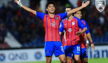 ACL 2019: Gol Tunggal Syafiq Ahmad Benam Juara Bertahan, Kashima Antlers.