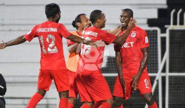 PJ City Lakukan 'Comeback' Sempurna, Benam Terengganu FC 5-3!