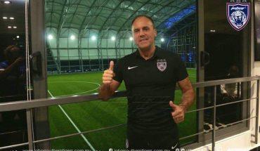 Ulisses Morais Kembali ke Liga Malaysia, Bakal Jurulatih Terengganu FC?