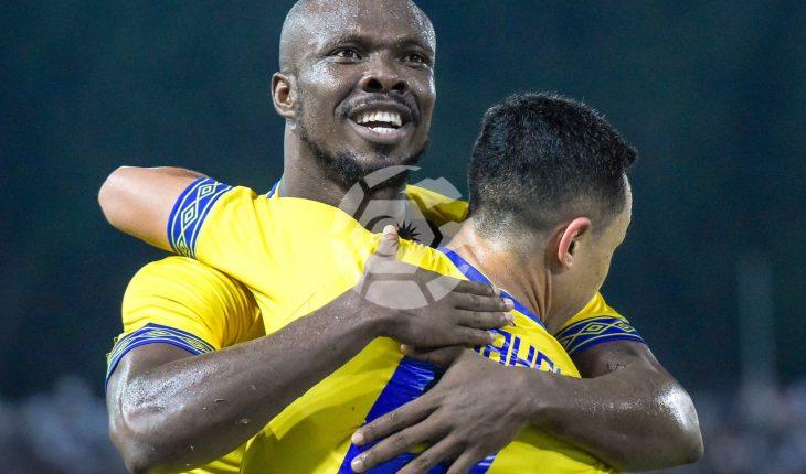 Pahang Buat 'Comeback' Seperti Liverpool, Benam Sang Penyu 4-0 di Kuantan
