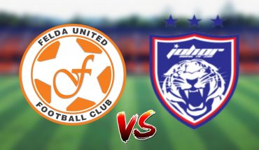 Live Streaming Felda United vs JDT 4.5.2019 Liga Super