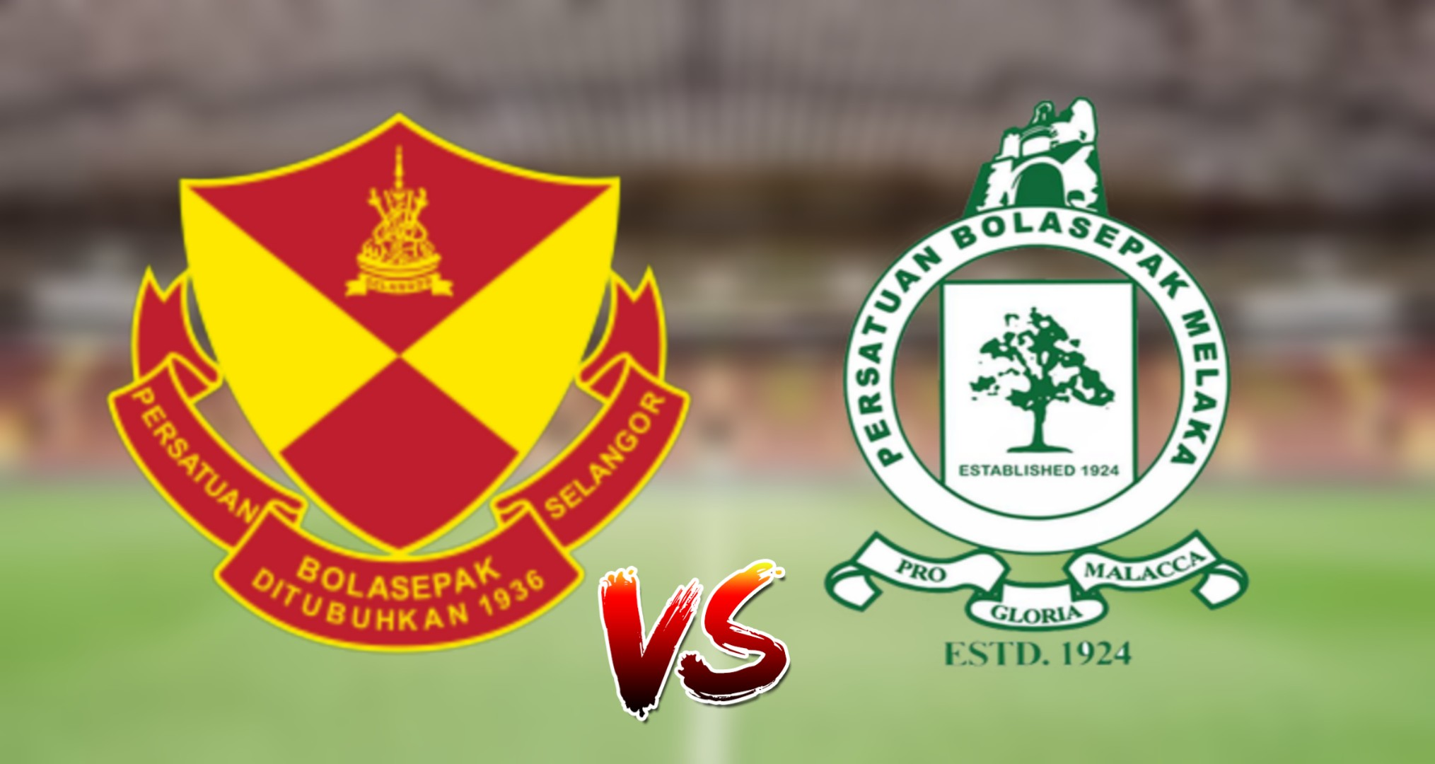 Live Streaming Selangor vs Melaka United 4.5.2019 Liga Super