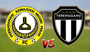 Live Streaming PKNP FC vs Terengganu FC 4.5.2019 Liga Super