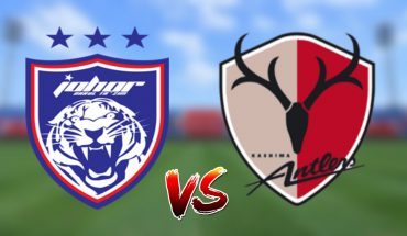 Live Streaming JDT vs Kashima Antlers 8.5.2019 ACL