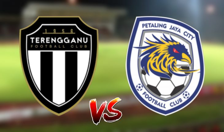 Live Streaming Terengganu FC vs PJ City 14.5.2019 Liga Super