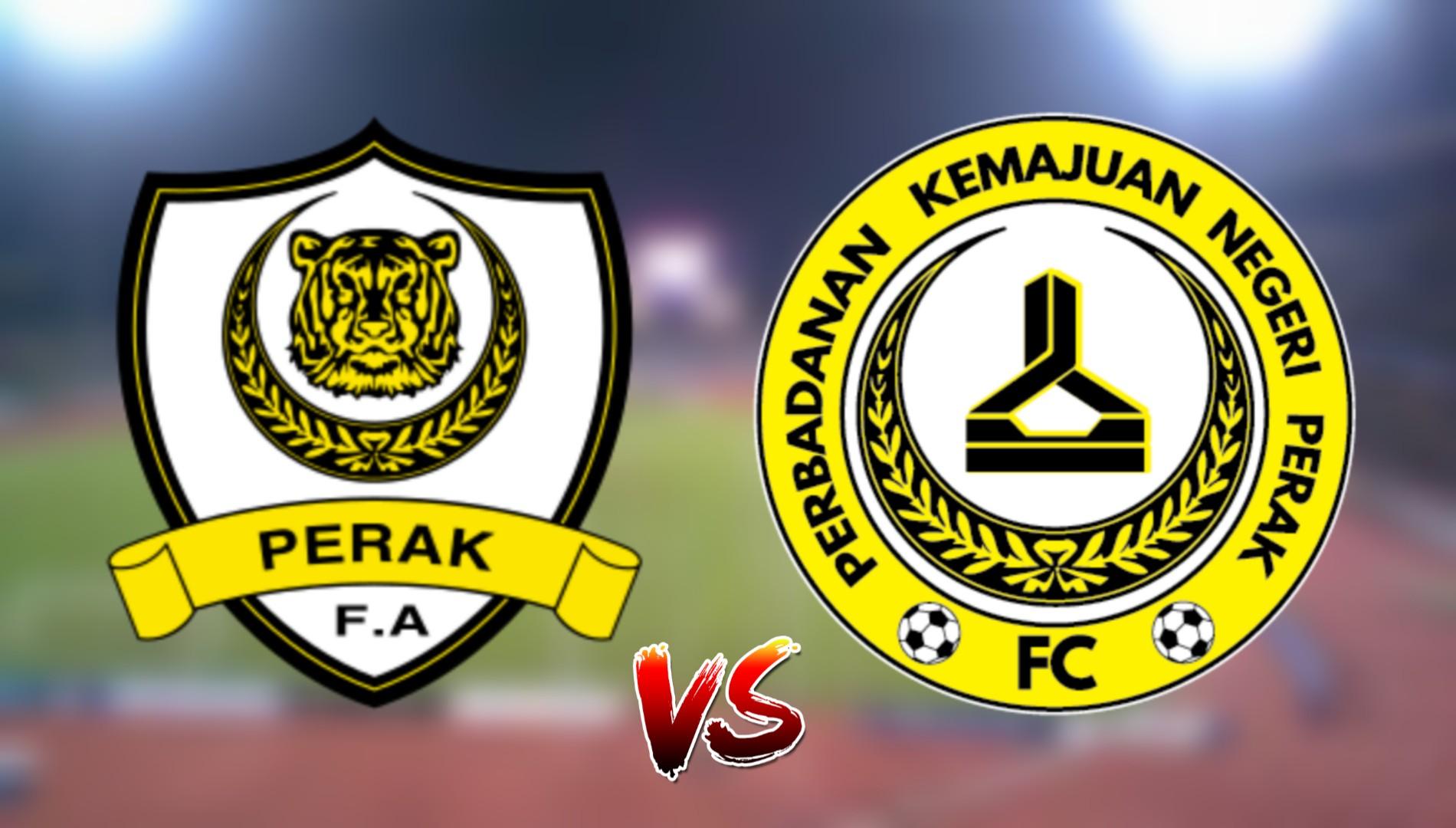 Live Streaming Perak vs vs PKNP FC 14.5.2019 Liga Super