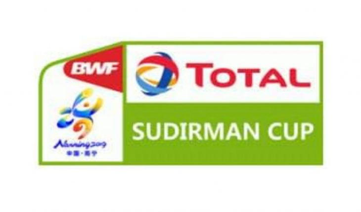 Keputusan Badminton Piala Sudirman 2019 (Jadual & Live)
