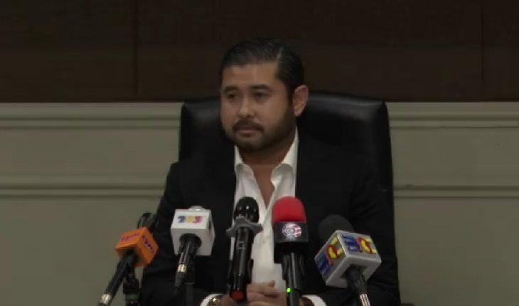 TMJ Jawab Beberapa Soalan, Keluar Wang Sendiri RM12 Juta Untuk FAM