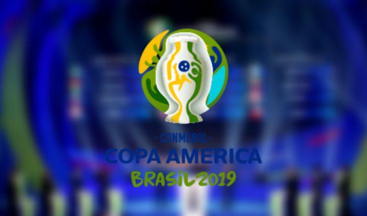 Jadual Perlawanan Copa America 2019 (Keputusan)