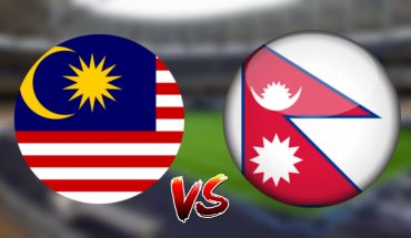Live Streaming Malaysia vs Nepal 2.6.2019 Friendly Match